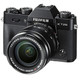 دوربین فوجی Fujifilm X-T20 Mirrorless Digital Camera with 18-55mm Lens
